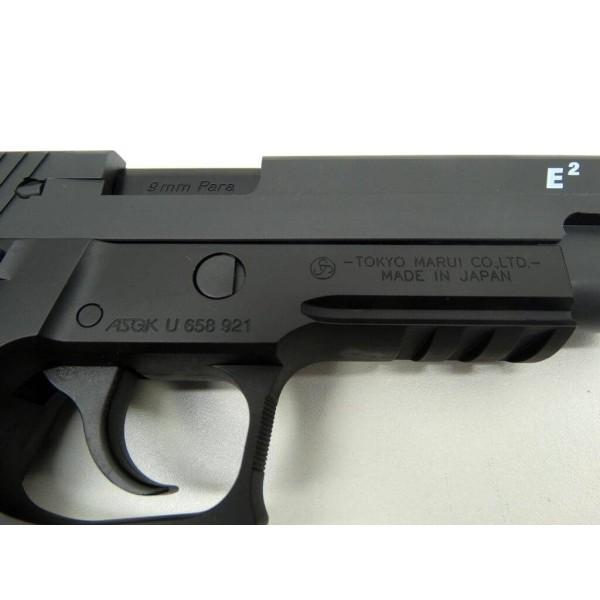 Tokyo Marui - P226 E2 GBB ( Gas Blow Back )