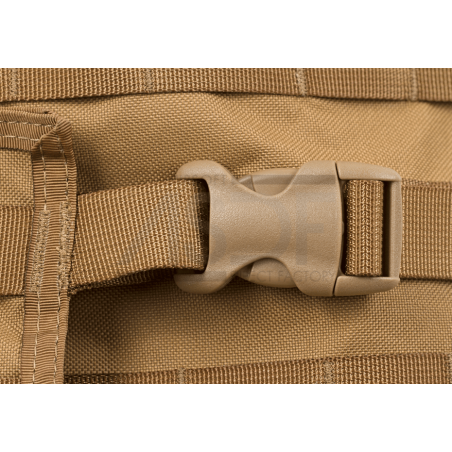 Invader Gear - Molle Rig coyote