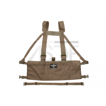Invader Gear - Molle Rig Ranger Green-3241