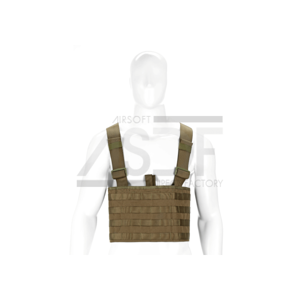 Invader Gear - Molle Rig Ranger Green