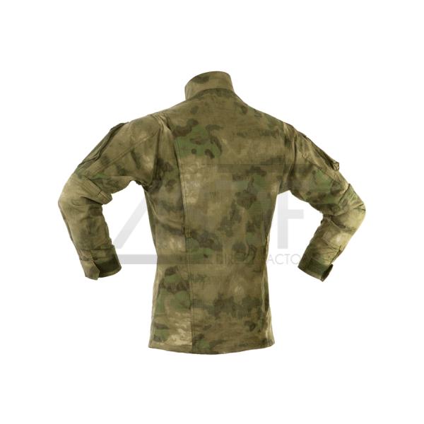 INVADER GEAR - TDU Shirt - Atacs FG (Everglade)