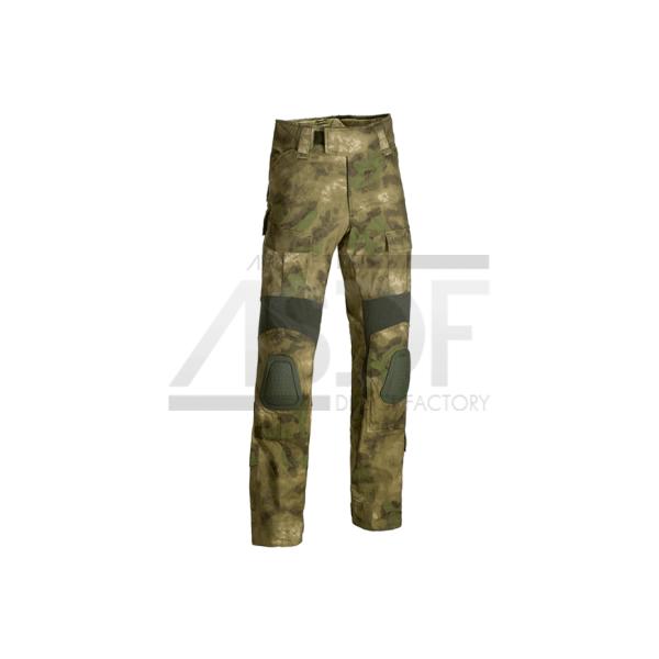 INVADER GEAR - Combat pant TDU Pants - Atacs FG (Everglade)-3297