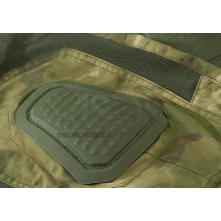 INVADER GEAR - Combat pants- Atacs FG (Everglade)