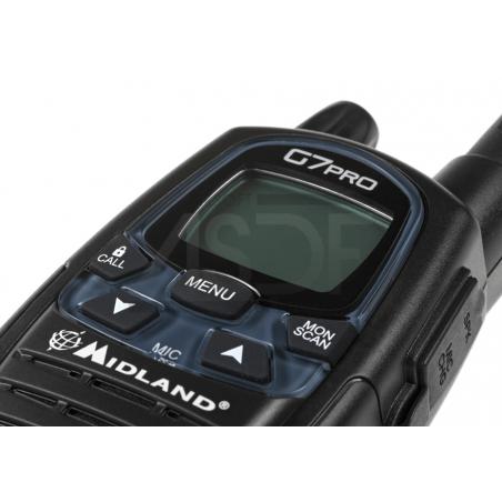 Midland - Alan G7Pro
