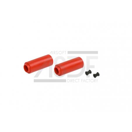 MadBull - Joint hop up 60° rouge par 2