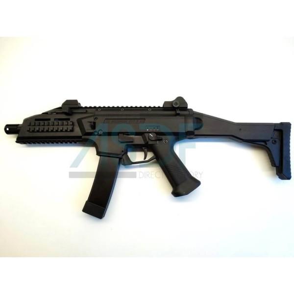 ASG / CZ - Scorpion EVO3 A1 AEG 1.4 joules-3644