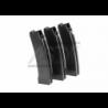 ASG - Pack 3x chargeurs de CZ Scorpion EVO AEG
