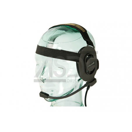 Z- Tactical - Elite II Tactical Headset FG
