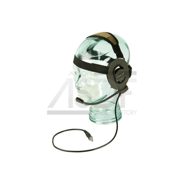 Z- Tactical - Elite II Tactical Headset FG-3768