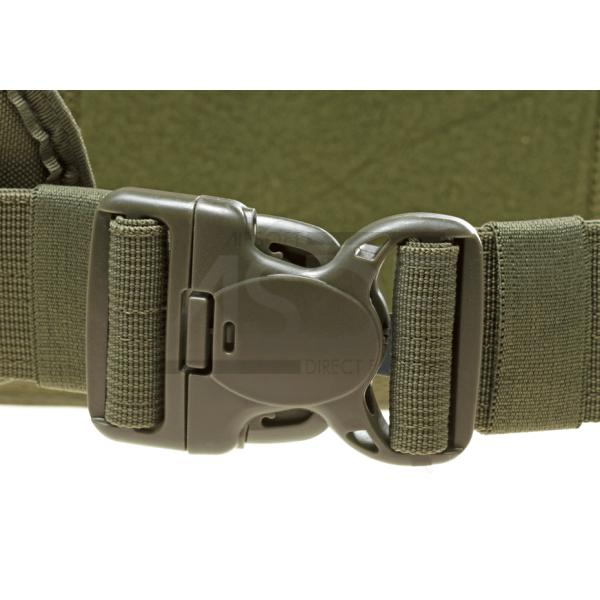 Invader Gear - PLB Belt - olive