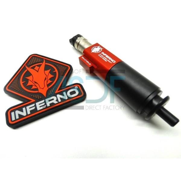 Wolverine airsoft - Inferno Premium V2-3849
