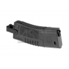 ARES - Chargeur Mid Cap m4 ou hk416  S-Class AMOEBA 140bbs