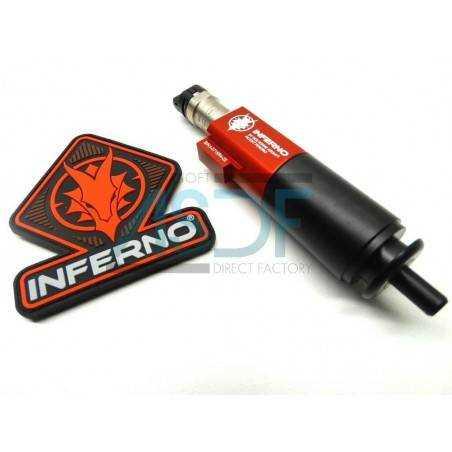 Wolverine airsoft - Inferno Premium M249 / M60-3880