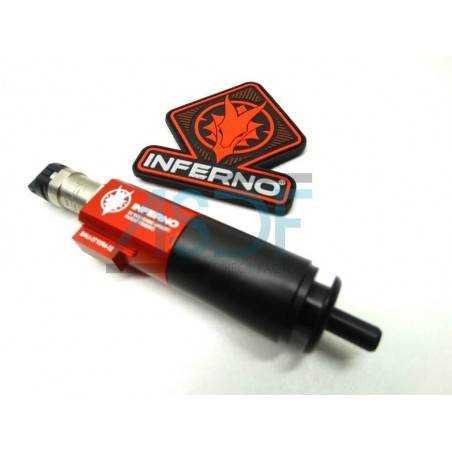 Wolverine airsoft - Inferno Premium m249 / m60