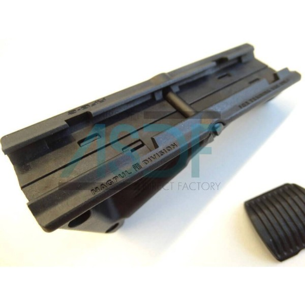 Magpul PTS - Poignée AFG-2 Angled Fore-Grip NOIR-3910