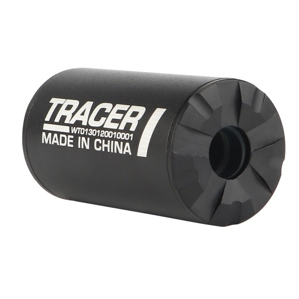WOSPORT - TRACEUR AUTO TRACER 14mm CCW