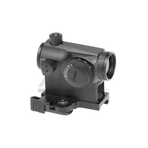 Element - Reflex Sight T1 bas & low mount-3929