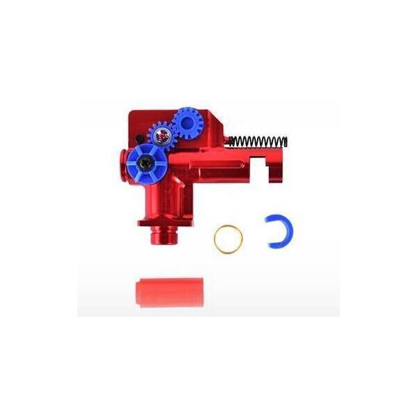 CNC - CHAMBRE HOP-UP M4 ALU