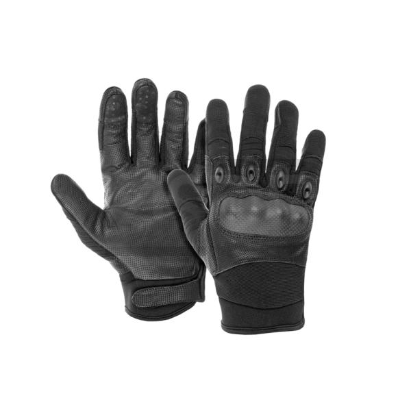 INVADER GEAR- Assault Gloves Black-3969