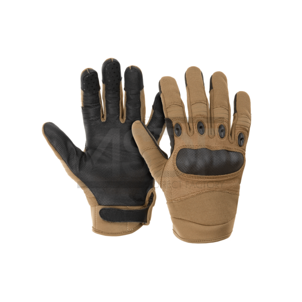 INVADER GEAR- Assault Gloves Tan-3975
