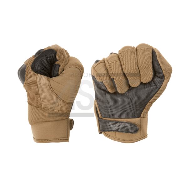 INVADER GEAR- Assault Gloves Tan-3976