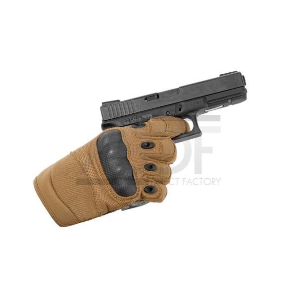 INVADER GEAR- Assault Gloves Black
