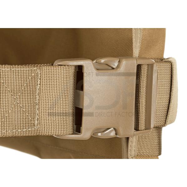 Invader Gear - 16577 Armor Carrier Ranger Green
