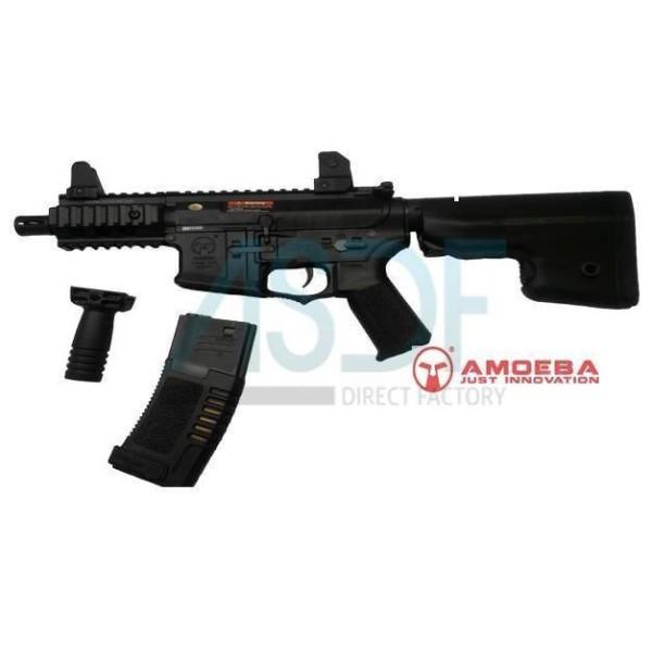 ARES -  AMOEBA-007  EFCS-4121