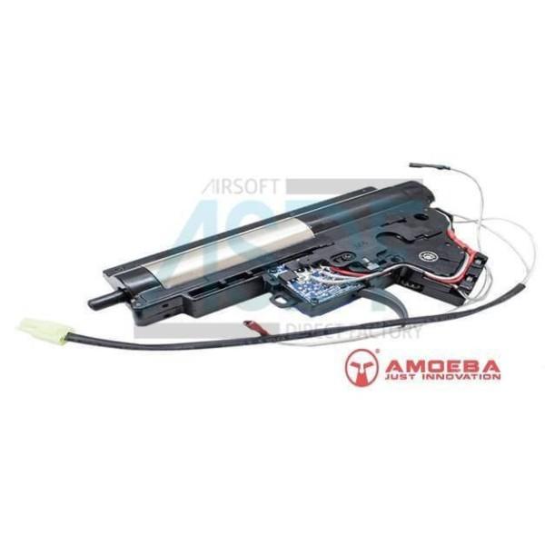 ARES - AMOEBA GEAR BOX ARRIERE-4124