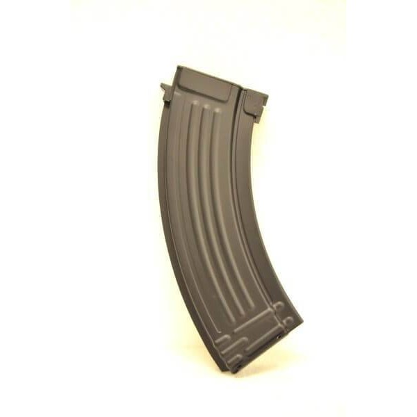 Pirate Arms - Chargeur metal Mid-Cap AK47/74 150 billes-4128