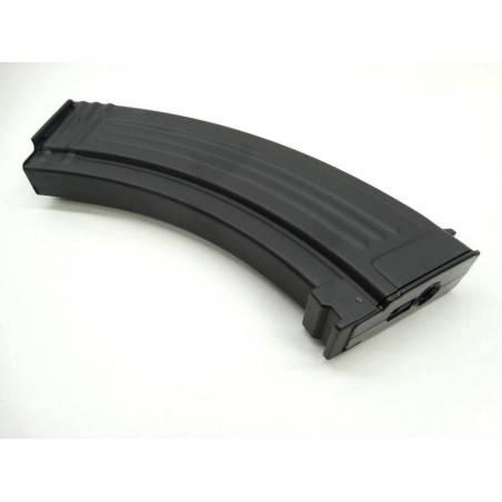 Pirate Arms - Chargeur metal Mid-Cap AK47/74 150 billes-4129