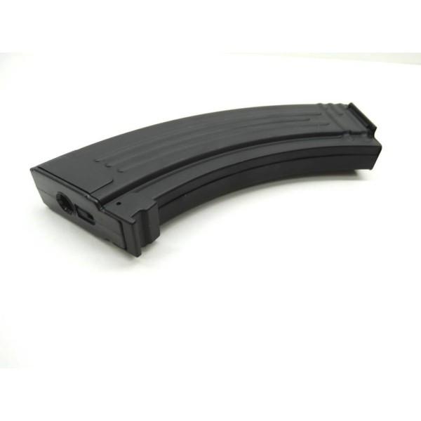 Dboys - Chargeur metal mid cap AK47/74 100 billes