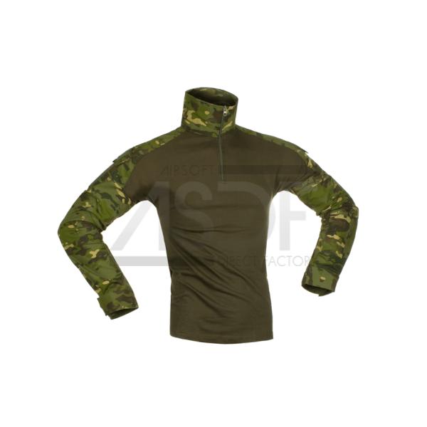 INVADER GEAR - Combat Shirt - ATP TROPIC-4138