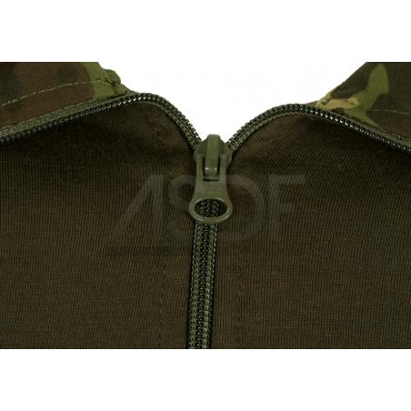 INVADER GEAR - Combat Shirt - ATP TROPIC-4139
