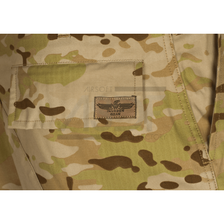 INVADER GEAR - Pantalon Revenger TDU Pants - ATP ARID-4158