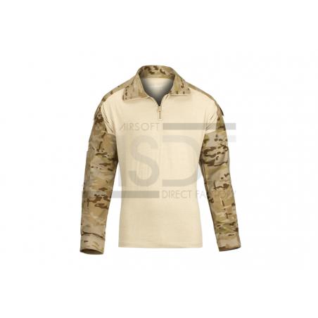 INVADER GEAR - Combat Shirt - ATP ARID