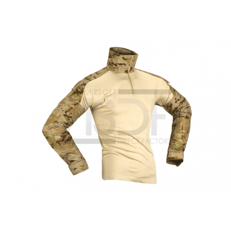 INVADER GEAR - Combat Shirt - ATP ARID-4193