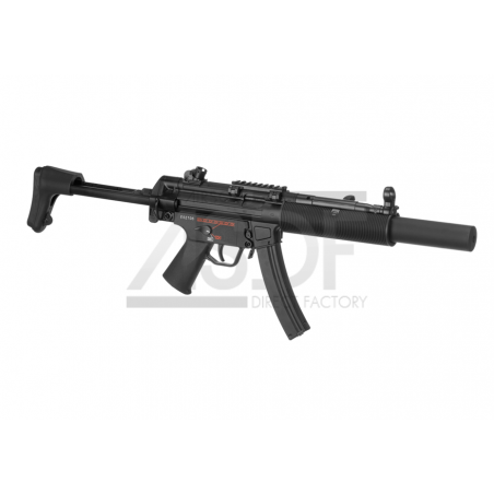ICS Airsoft - MP5-SD6 ICS-4194