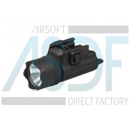 ASG - Lampe Tactique