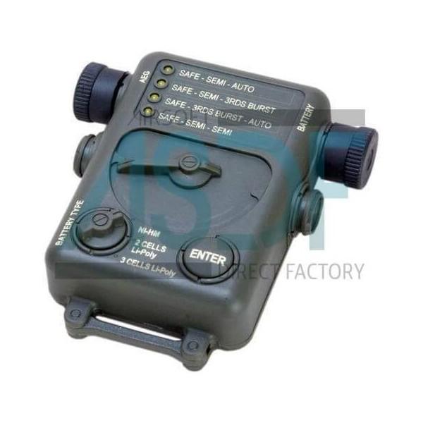 AMOEBA - ELECTRONIC GEARBOX PROGRAMMER-4307