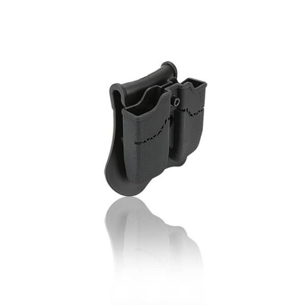 Cytac - Holster double chargeur Glock WE- Marui-4345