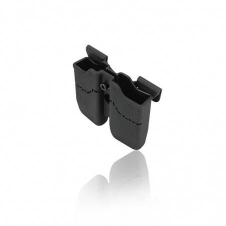 Cytac - Holster double chargeur Glock WE- Marui-4346