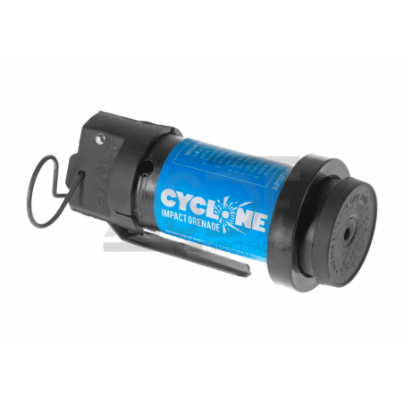 Airsoft Innovations - Grenade Cyclone Impact - PACK 3 CYCLO-4389