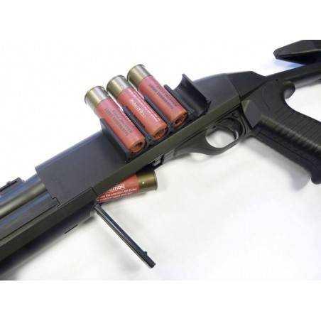 ASG - FRANCHI SAS 12 Tactical-4488
