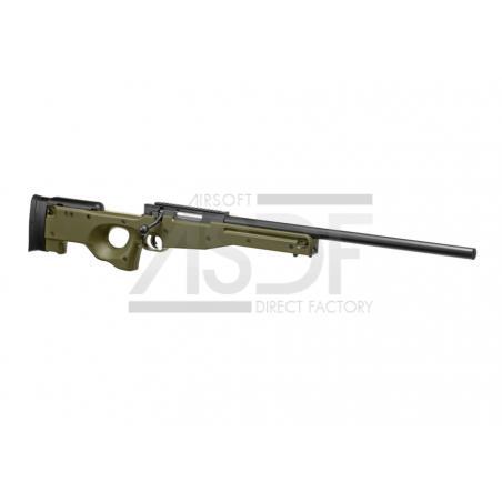 WELL - L96 Sniper Rifle OD-4500
