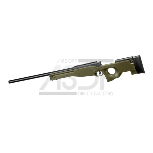 WELL - L96 Sniper Rifle OD-4501