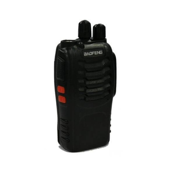 Talkie-Walkie UHF Baofeng BF-888S 400-470 MHz-4564