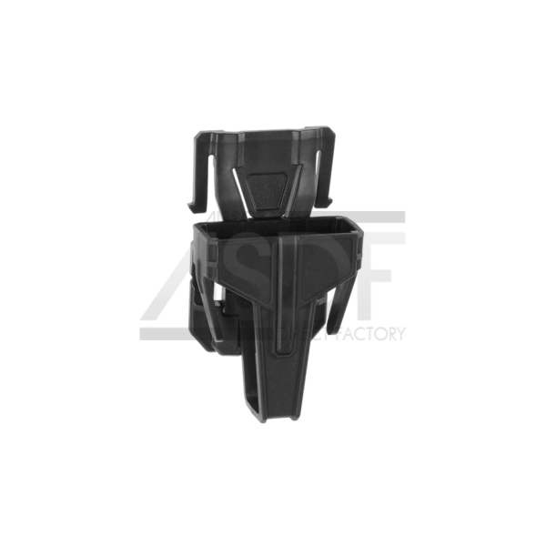 FMA - Holster Chargeur M4 rigide MOLLE-4575