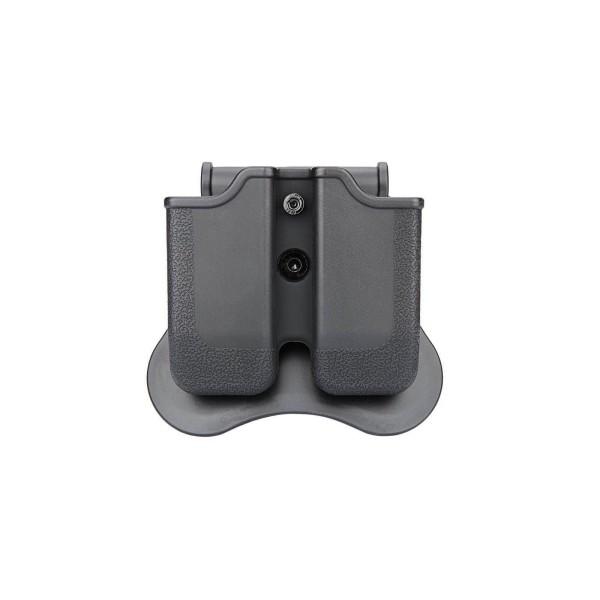 Cytac-holster rigide chargeur p226/pt92/pt809/pt905-4581