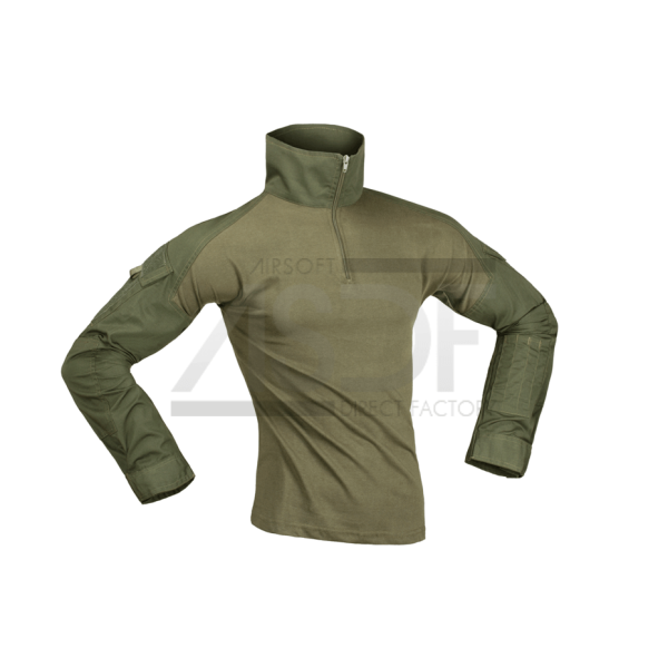 Invader Gear - Combat Shirt - OD -Taille S-4603